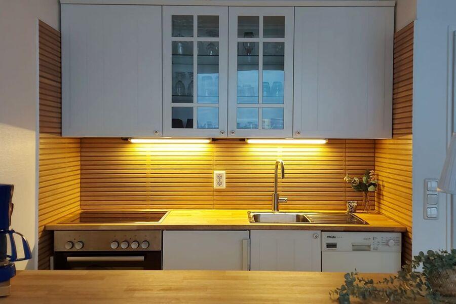Allkoven Schlafplatz Nr 2