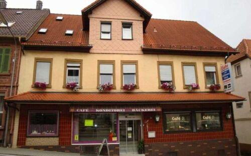 Ferienwohnung 'Zum Goldenen Stern', Ferienwohnung 50 m²