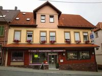 Ferienwohnung Cafe 'Zum Goldenen Stern', Ferienwohnung 50 m² in Beerfelden - kleines Detailbild