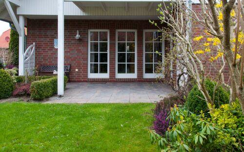 Appartement Ketsch-Kutter - Nordseebad Burhave, Ketsch #W19a