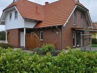 Haus Katamaran -Typ 2 mit Sauna - Nordseebad Burhave, Katamaran-Typ2 #W28a in Butjadingen - kleines Detailbild