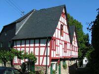Mosel-Romantikhaus in Burg - kleines Detailbild