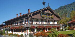Streinhof Ferienwohnungen, Ferienwohnung Florian in Bayrischzell - kleines Detailbild