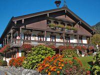Streinhof Ferienwohnungen, Ferienwohnung Michael in Bayrischzell - kleines Detailbild