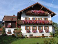 Landhaus Kamml - Ferienwohnung Edelweiß in Anger - kleines Detailbild