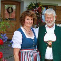Vermieter: Ihre Gastgeber Marianne und Johann Kamml