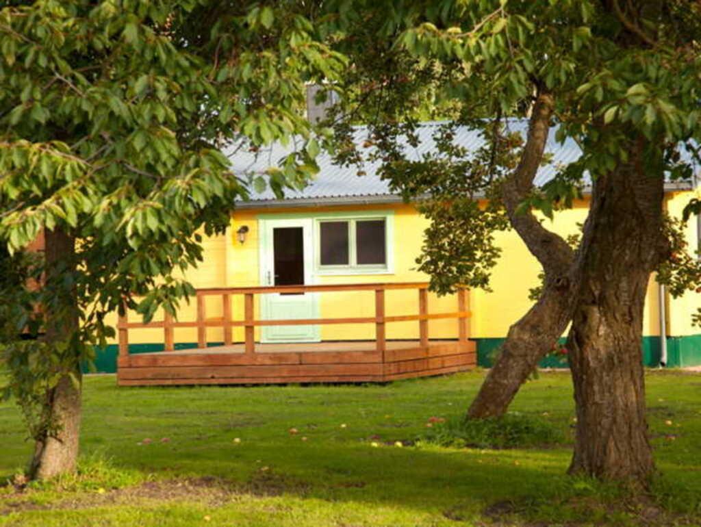 Ferienhaus Hanna am Bodden, Ferienhaus Hanna