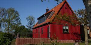 Ferienhaus Darßblick am Bodden, Ferienhaus Darßblick in Neuendorf Heide - kleines Detailbild
