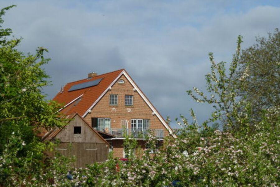 Obsthof Schröder Ferienwohnungen