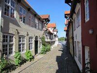 Ferienwohnung im Kapitänshaus 'Martinus Clausen' in Flensburg - kleines Detailbild