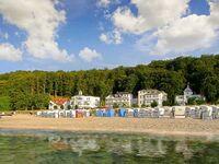 Binz 03 - Villa Strandperle  * * *  nur 20m zum Strand, Whg. 06 in Binz (Ostseebad) - kleines Detailbild