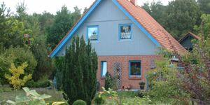 Ferienhaus Seesiedlung (Brekenkamp), Ferienhaus Seesiedlung in Mirow - kleines Detailbild