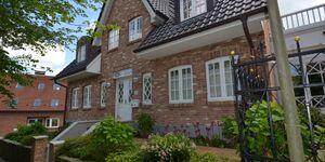 Kapitänsvilla in Flensburg - kleines Detailbild