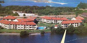 Holiday Island Wasserlage 1. Reihe in Tierra Verde - kleines Detailbild