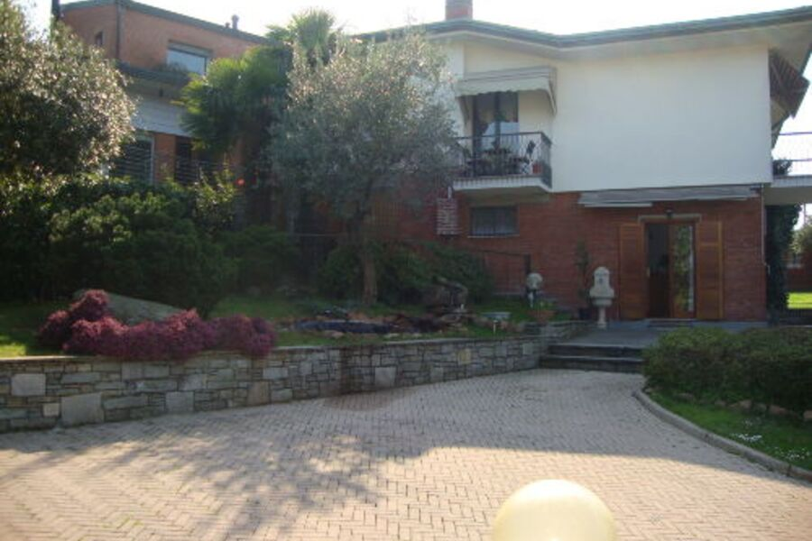 """Das Haus """"Casa Nataly"""""""