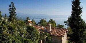 Ried's Istria Resort in Lovran - kleines Detailbild