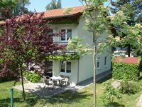 Usedomtourist Zinnowitz Waldstr 8b Fewo EG + OG, Fewo OG in Zinnowitz (Seebad) - kleines Detailbild