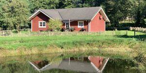 Waldhütten - Ferienhaus am Teich in Meezen - kleines Detailbild