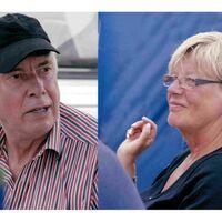 Vermieter: Rolf und Rosemarie Schönberg