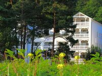 Aparthotel Ostsee (Strandpromenade Binz), FeWo B21: 42m², 2-Raum, 4 Pers., Balkon, Meerblick in Binz (Ostseebad) - kleines Detailbild