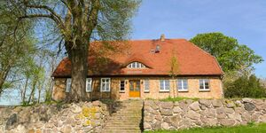 große Ferienwohnungen im Gutshaus, Ferienwohnung 1 in Jülchendorf - kleines Detailbild