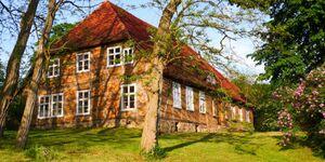 große Ferienwohnungen im Gutshaus, Ferienwohnung 2 in Jülchendorf - kleines Detailbild
