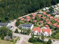 Ferienhäuser Am Waldrand, Ferienpark Am Waldrand Haus 3, Typ A, 3-Zimmer in Pelzerhaken - kleines Detailbild