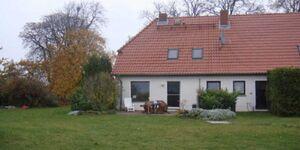 Ferienwohnung 'Kleine Auszeit', Zwei-Raum-Ferienwohnung ( 60qm,2-2 Pers. + 2 Aufb.) in Reimershagen - kleines Detailbild