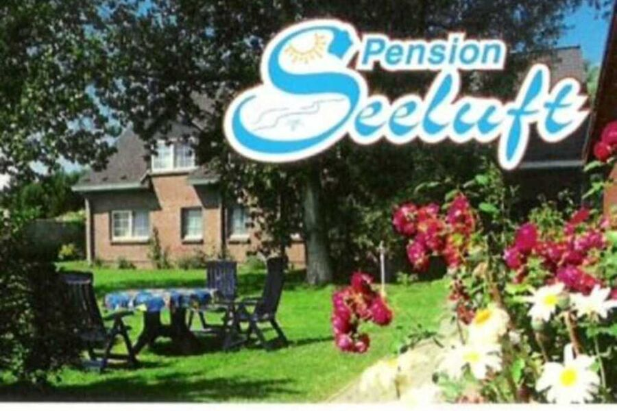Pension Seeluft, Pension Seeluft - DZ 24