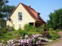 Ferienhaus mit viel Ruhe F 830, 3-Raum-Ferienhaus mit viel Ruhe (1 - 5 Pers.) in Niendorf - kleines Detailbild