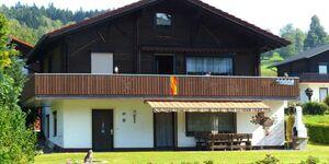 Haus 89 Fewo EG, Fewo EG Haus 89 in Arrach - kleines Detailbild