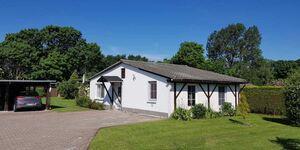 Ferienhaus Gartenidyll in Altenkirchen auf Rügen - kleines Detailbild
