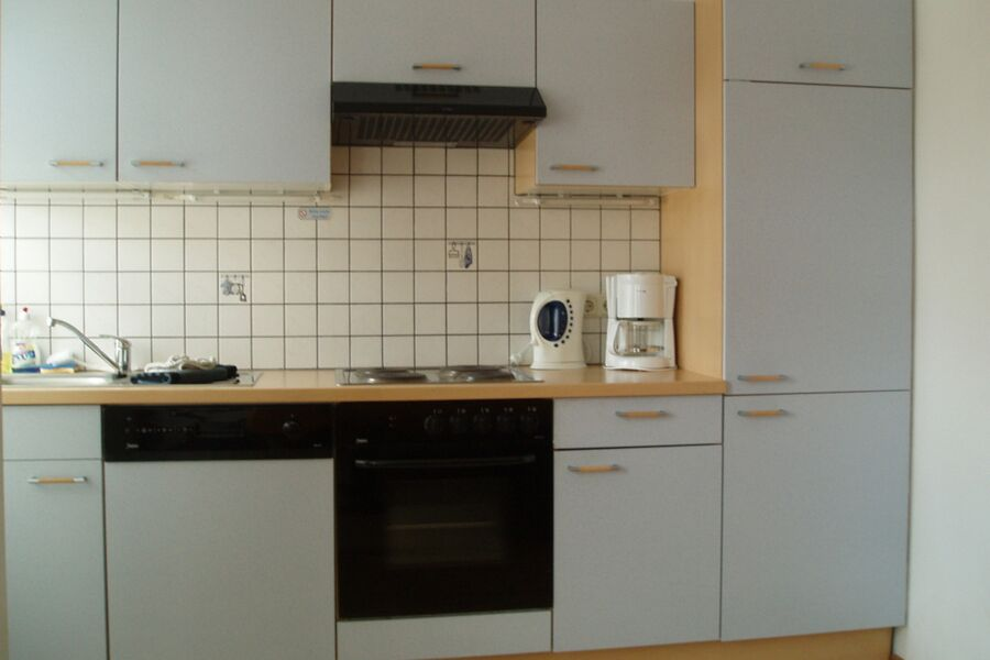 3-man Appartements, Appartement 4