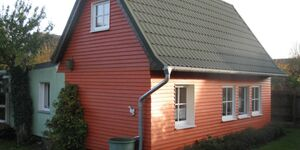 Beim Seemann a.D., Ferienhaus Beim Seemann a.D. in Ahrenshoop (Ostseebad) - kleines Detailbild