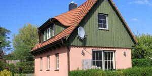 Ferienhaus Julia in Ahrenshoop (Ostseebad) - kleines Detailbild