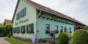 Pension Müritzwiese, *Ferienzimmer 2 in Gotthun - kleines Detailbild