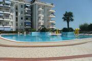 Appartmentanlage mit wunderschönem Pool