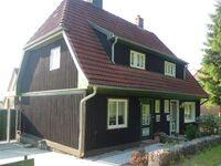 Ferienhaus am See, Vier-Raum-Ferienhaus am See in Krakow am See - kleines Detailbild