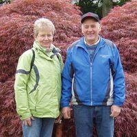 Vermieter: Ihre Vermieter - Karl und Gisela Dobler
