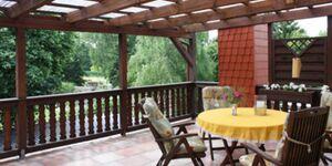 Drewnak Roswitha, Ferienwohnung in Peenehagen OT Groß Gievitz - kleines Detailbild