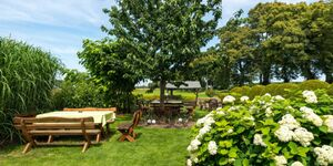 Pension Müritzwiese, *Ferienzimmer 3 in Gotthun - kleines Detailbild