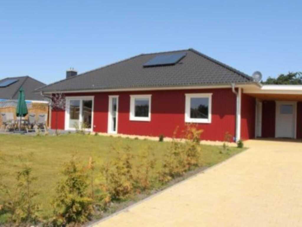 Petersen, Kathrin - Haus Rita, Haus Rita