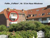 Ferienwohnung Windrose in Friedrichskoog-Spitze - kleines Detailbild