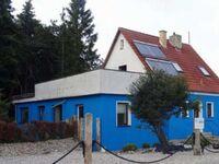Dat blage Surf-Hus, Dat blage Surf-Hus - Ferienwohnung Emil in Ribnitz-Damgarten OT Körkwitz - kleines Detailbild