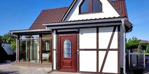 Ferienhaus mit Kamin und Wintergarten, Ferienhaus in Neuendorf Heide - kleines Detailbild