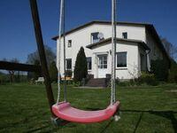 Landhaus am Wald Gersdorf, 6-Raum-Ferienhaus für 8 + 2 Personen in Gersdorf - kleines Detailbild