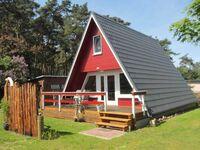 Finnhütte 800 Meter zum Sandstrand, Ferienhaus in Freest - kleines Detailbild