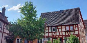 Haus Nostalgie, Ferienwohnung in Kleinheubach bei Miltenberg - kleines Detailbild