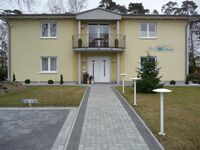 Villa Waterkant - ca. 300 m zum Strand, 3-Raum Fewo im EG in Baabe (Ostseebad) - kleines Detailbild