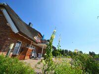 Reetdach-Ferienwohnungen 8 Kröning TZR, Typ D Sonnenkliff OG in Groß - Zicker - kleines Detailbild